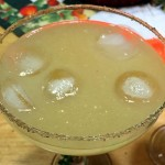 Apple Habanero Margarita by Rick Bayless