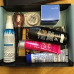 Target Beauty Box – March 2016