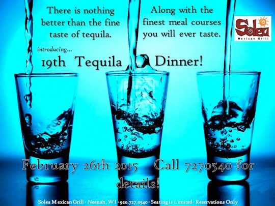 how to take a tequila shot without tasting it
